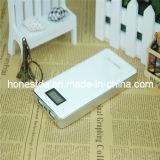 Dual USB Output 10000mAh Power Bank with LCD Display