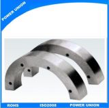 Leather Cutting Blades for Industrial Machinery