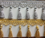 Fashion Tassel for Soft Furnishing