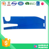 Blue Disposable Apron for Cooking