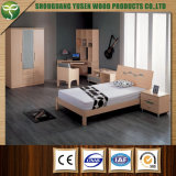 Wood Material Bed High Quality Bed for Bedroom Furniture