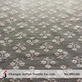 Textile Cheap Polyester Lace Fabric Wholesale (M5166)