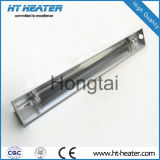 Far Infrared Heating Systems for Baking