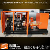 Diesel Engine Driven Water Irrigating Pump