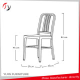Contemporary House Popular Metal Kitchen Chairs (NC-07)