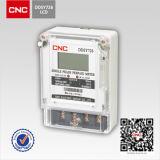 Electronic Carrier Pre-paid Watt-hour Meter DDSIY726