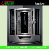 CE Approved Sauna Glass Steam Shower Bathroom (TL-8829)