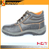 High Quality Popular Safety Shoes (SX-XJG-6022)