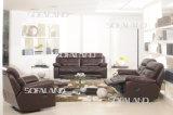 Leather Sofa /Recliner Sofa (866#)