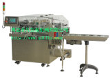 Completely Automatic Tea Box Cellophane Wrapping Machine