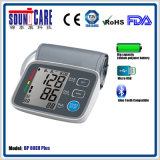 Automatic Digital Wireless Arm Blood Pressure Monitor (BP 80EH Plus) with USB