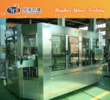 Glass Bottle Filling Line for NFC Juice Fresh Juice