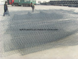 Corrosion Resitiance Zinc Coated Geotas Gabion Box for Decoration