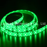Green Flexible DC12V SMD5630 LED Strips Light with High Quality