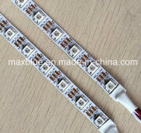 DC5V 60LEDs/M Ws2812b Digital LED Strip