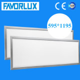 595*1195mm Dali Dimmable LED Panel Light