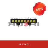 Barra de luz Light Work Truck 20W CREE LED