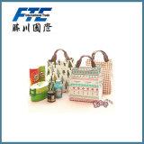 Custom Neoprene Picnic Bags Thermal Lunch Bag