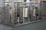 Full Automatic 4000kg/H Fruit Pulp Sterilizer