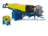 Down Pipe Machine