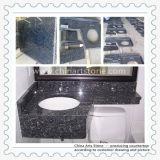Lavik Blue Pearl Granite Bathroom and Kitchen Countertop