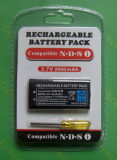 Battery for NDSi