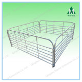 Carbon Steel Sheep Hurdle / Sheep Fence / Sheep Pen
