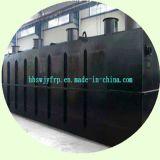 Box-Type Integrated Sewage Treatment Equipment