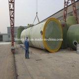 FRP GRP Cold Water Booster Pump Break Tanks