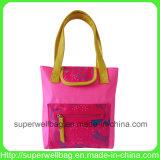 New Design Lovely Full Printting Handbag for Kids, Girls