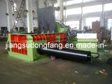 Hydraulic Aluminum Can Bler with CE (Y81T-315)