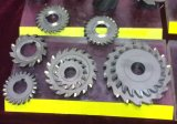 Carbide Tipped Side Face End Milling Cutter