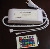 Power Supply &Controller Integrated Solution for LED Strip Light