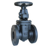 Metal Seated Gate Valve, Rising Stem, Class125
