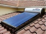 Compact Pressurized Solar Hot Water with Sloped Frame (STH-150L)