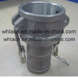 Stainless Steel Precision Investment Casting Coupling Connector
