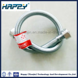 Stainless Steel Braided High Pressure Metal Hose Assembly
