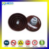 ANSI 52-3 70kn Disc Insulator Ceramic