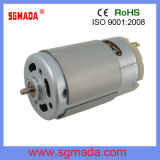 DC Motor (RS-395) for Toys