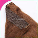 Hot Selling Flip in, Micro-Ring, Tape, Remy Hair Extension