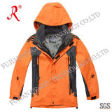 Fashion 2 in 1 Outdoor Jacket (QF-655)