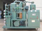 Ultra High Insulating Oil Treatment Machine