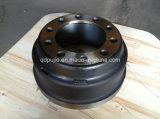 Top Quality Brake Parts Truck Brake Drums