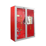 Outdoor Foam Cabinet Fire Cabinet with Foam Tank