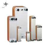 Brazed Plate Heat Exchanger with for Air Condition