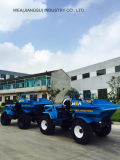 China Supplier Agricultural Palm Oil Tractor SD18