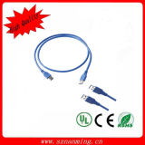High Speed USB 3.0cable Am to Am Extension Cable