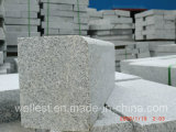 G603 Luner Peal China Rosa Beta Grey Granite Kerbstone