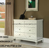 Hight Quality Modern Mirrored Chest of Drawers