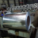 0.6mm Gi Building Material Hot Dipped Galvanized Steel Coil Dx51d+Z120